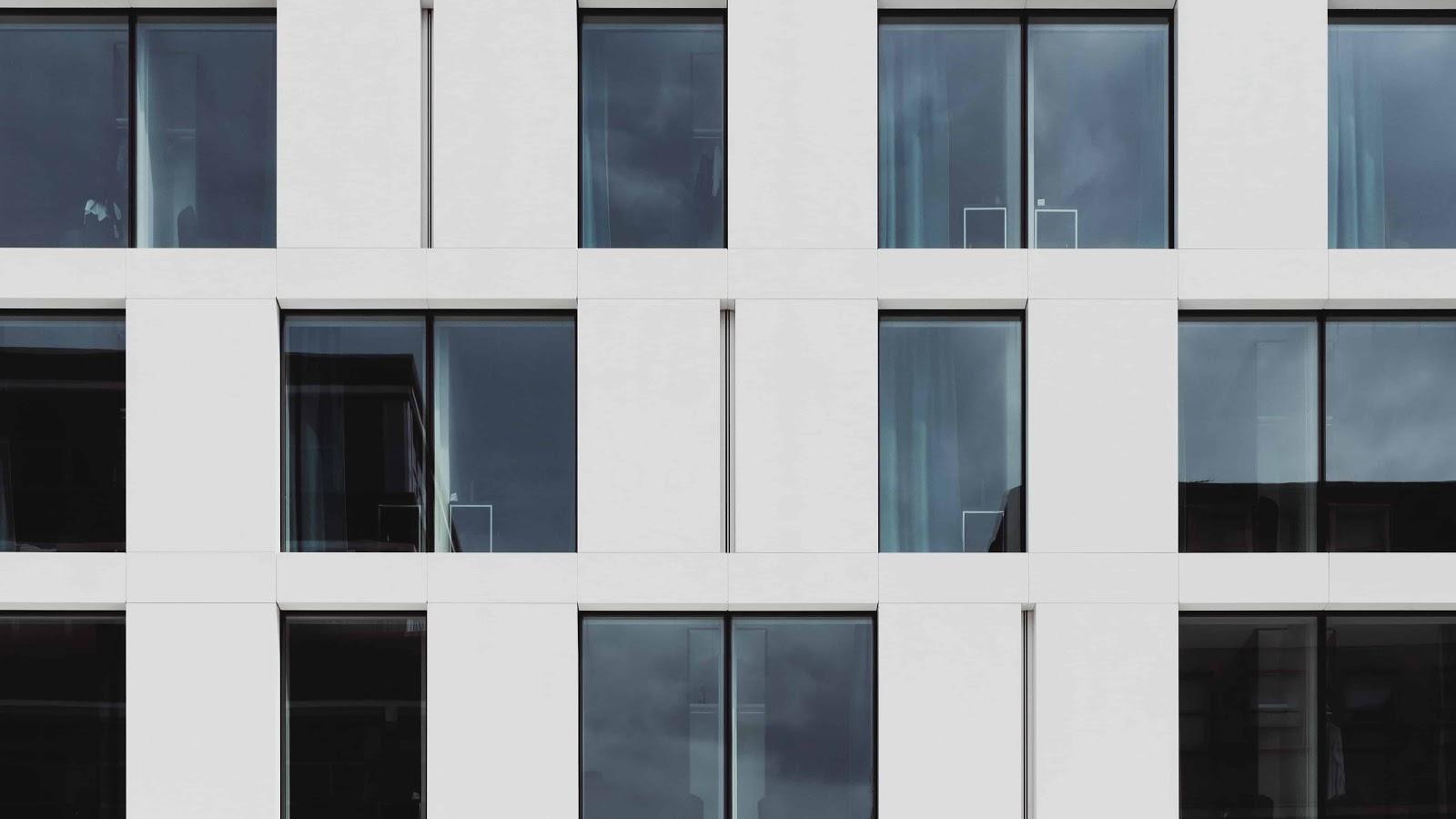 offfice windows